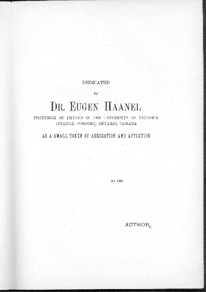 Dedication Page - Thesis and Dissertation - Research Guides at Sam Houston State University