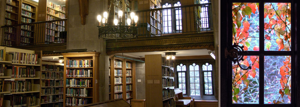 Department for the Study of Religion - University of Toronto
