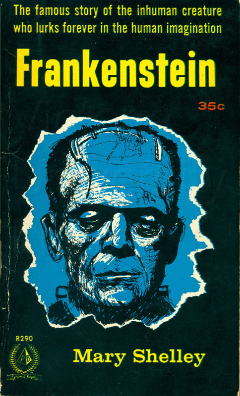 northrop frye frankenstein 323 mary shelley's frankenstein or, the modern prometheus (1818)  70  324 mary  northrop frye defines irony as follows: a technique of saying as.