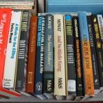 Vic College Book Sale 2012