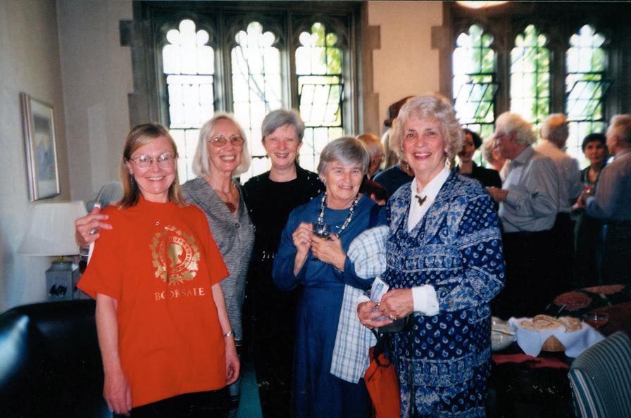 Friends of Vicu U Library