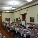 Vic Book Sale 2013