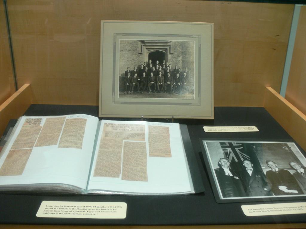 The Great War Exhibit