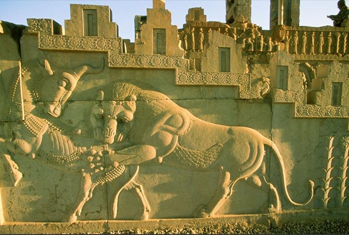 Ancient Persian - Tutt'Art@ (5)